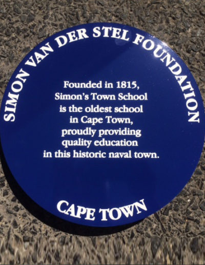 Simon's Town School